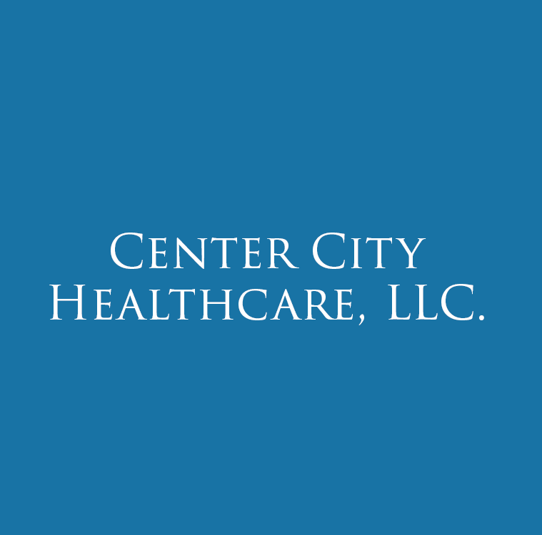 Center City Healthcare, LLC, et al. Image Hover