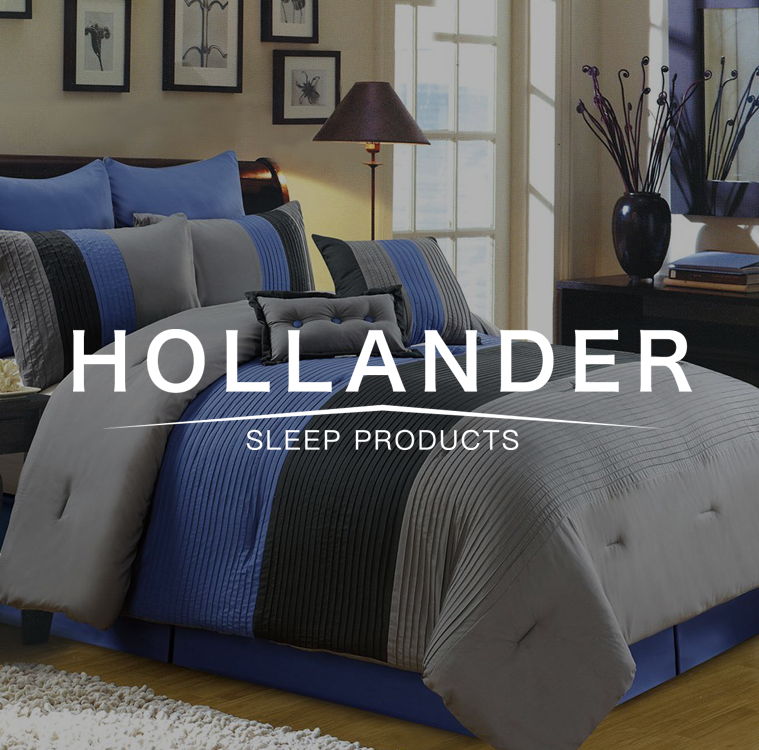 Hollander Sleep Products, LLC, et al. Image